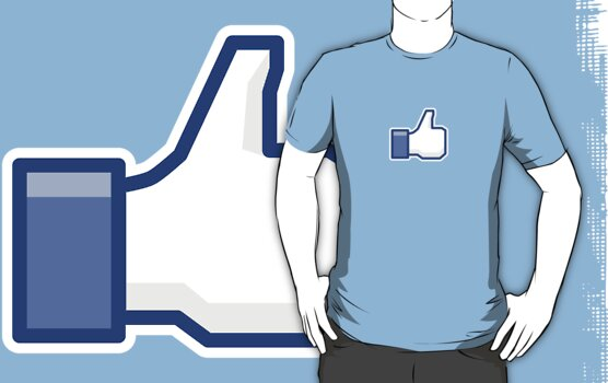 Facebook Thumb by Stefan Goldman