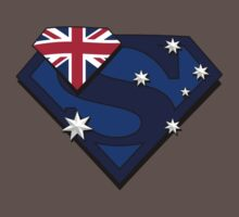 Super Aussie! by Adam Campen