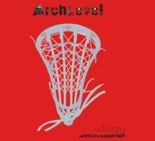 lacrosse tee by Seabass