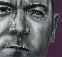 Mr Shearer- Mr Newcastle United by Deborah Cauchi