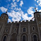 TheTower of London by inglesina