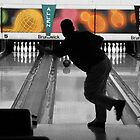 Classic Bowler by Bill Gamblin