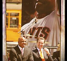 1-Barry Bonds SF Celebration 8/24/2007 by ndamusr