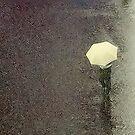 raining and alone by marcwellman2000
