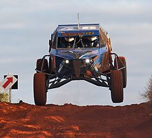 Car 48 - Finke 2011 Day 1 by Centralian Images