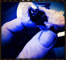mmmmmm YUMMY ~ Last bite (iPhone) by TeAnne