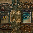 city  eyes by Jacek Nazim