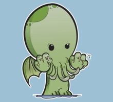 Baby Cthulhu  Kids Clothes