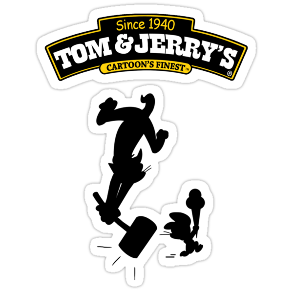 Tom & Jerry's v.2 by weRsNs