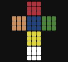 Rubik large by Stephen Hoper