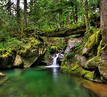 Deception Creek by Brad Granger