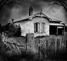 Abandoned by rossco