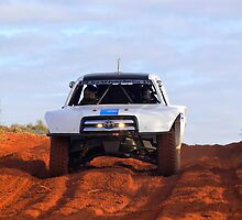 Car 475 - Finke 2011 Day 1 by Centralian Images