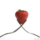 Strawberry by andyw