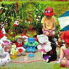Bear's Family Picnic by L J Fraser