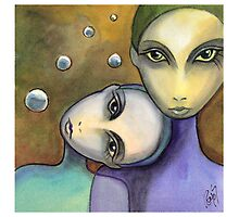 Solace by Roy Guzman