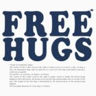 Free Hugs* by TexTs
