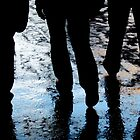 Three Shadows by LouisexxxM