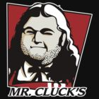 Mr. Cluck&#x27;s Fried Chicken by teevstee