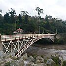 Kings Bridge  by DEB CAMERON