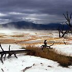 Sulphur Landscapes by ChePhotography