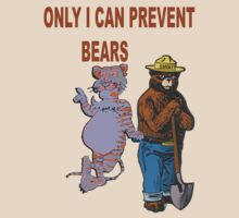 Prevent Bears by Mike Pesseackey (crimsontideguy)