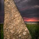 Fire & Stone by John Dewar