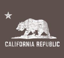 VIntage California Republic Kids Clothes