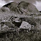 The Doonie Hill by smcneem
