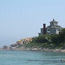 """Summer Cottage!"" by Linda Jackson"