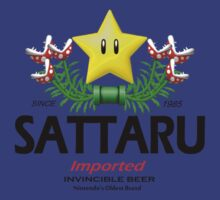 Sattaru Beer by SholoRobo