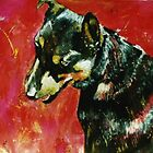 My Beautiful Dog by Penny Lewin - Hetherington