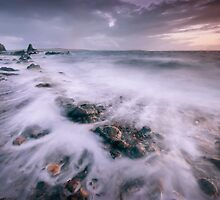 Tide Breath by John Dewar