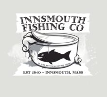 Innsmouth Fishing Co by Andy Hunt