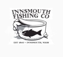 Innsmouth Fishing Co Kids Clothes