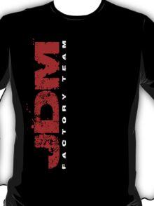 JDM Factory Team T-Shirt