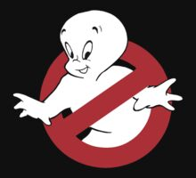 Friendly Ghost busters by mcnasty