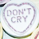 Don't cry by Llawphotography