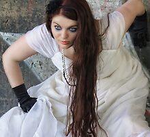 Rebecca 1 by Amanda White