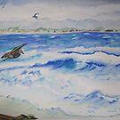 Wild Winds by ddonovan