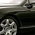 Bentley (2) by Lou Wilson