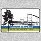 Manhattan Bathing Beach by LTDesignStudio