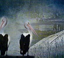 Two of a Kind by BoB Davis