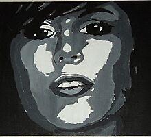 Kat Von D by Halley Kay