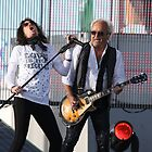 Kelly Hansen & Mick Jones of Foreigner by Judson Joyce