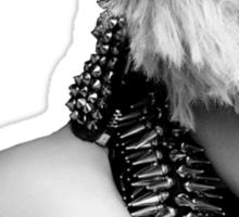 Gaga The Stud Sticker