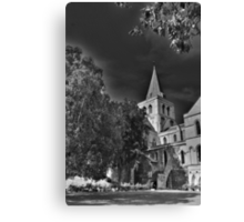 Rochester Cathedral  Canvas Print