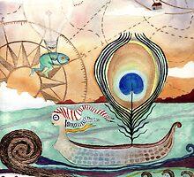 Maiden Voyage by idanoelle