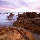 Yallingup - Western Australia by Chris Paddick
