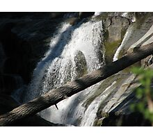 Bear Creek Falls I Photographic Print